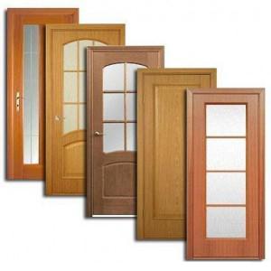 Двери, дверные блоки Базарного Сызгана
