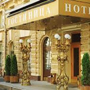 Гостиницы Базарного Сызгана