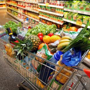 Магазины продуктов Базарного Сызгана