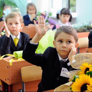 Школы Базарного Сызгана