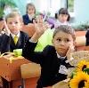 Школы в Базарном Сызгане