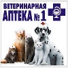 Ветеринарные аптеки в Базарном Сызгане