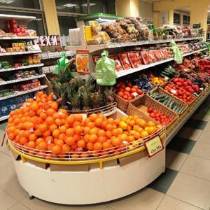 Супермаркеты Базарного Сызгана